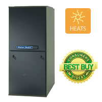 Denver's Expert Furnace & Heating Service